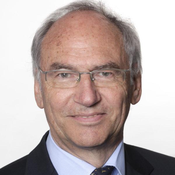 Johannes Siegrist