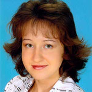 Olena Gruzieva